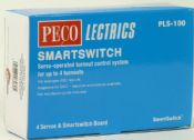 Peco PLS100 Smartswitch Start Pack